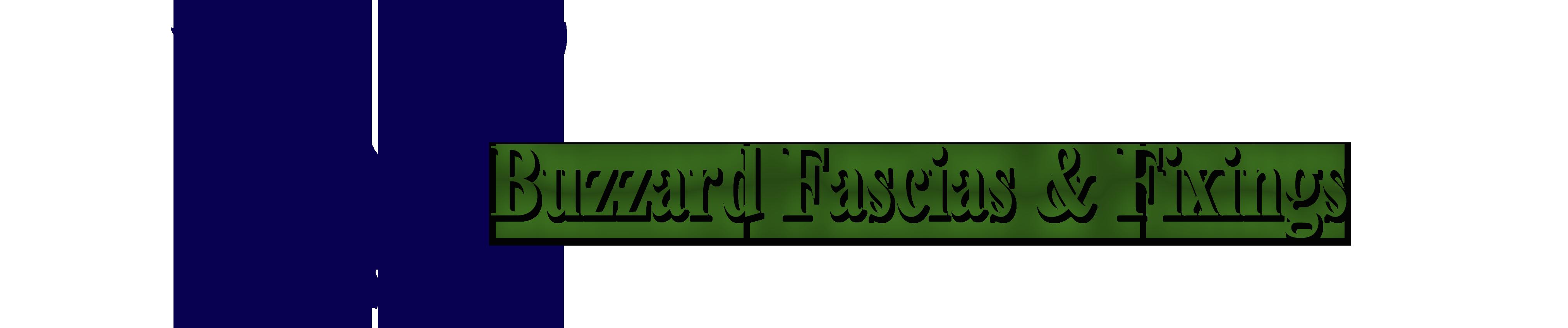 Buzzard Fascias and Fixings - uPVC Fascias, soffits